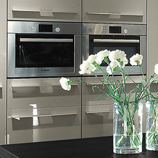 Contemporary Kitchen Cabinets by German Kitchen LLC