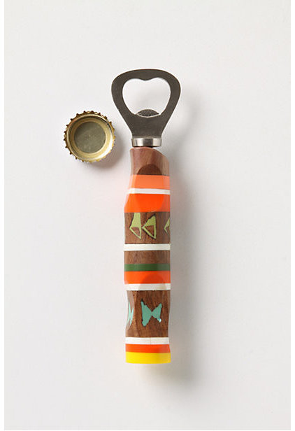 Eclectic Wine And Bottle Openers by Anthropologie