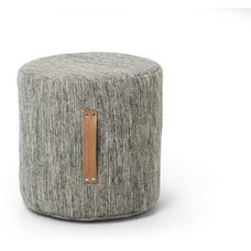 Modern Footstools And Ottomans by Huset