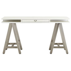 Modern Desks And Hutches by PBteen