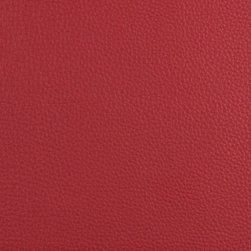 P4776-Sample - Recycled leather is a sustainable environmentally friendly alternative to leather and pvc. Recycled leather looks and feels like genuine leather, but is sold by the yard and easier to maintain. The backing of this pattern is a blend of genuine leather, and results in a soft and durable leather alternative. There are several grades of recycled leather materials, ours are top grade. This material is cleanable with mild soap and water.