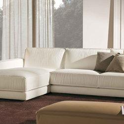 Contemporary Sectional Sofas -