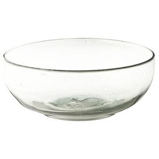 Traditional Serving Bowls by West Elm