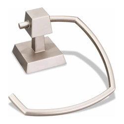 Hardware Resources - Vestry Urban Towel Ring (HR-BHUR-06DSN) - Vestry Urban Towel Ring