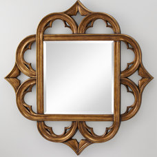 Traditional Wall Mirrors by Feiss - Monte Carlo
