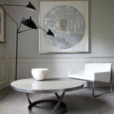 Mar Silver Design - Top High-End Interior Designer, NYC, LA, The Hamptons and el