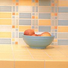 by Pratt and Larson Ceramics