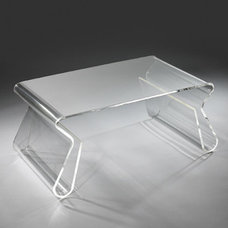 contemporary coffee tables by Umbra