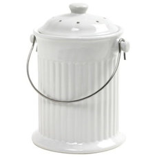 Traditional Kitchen Trash Cans by Target