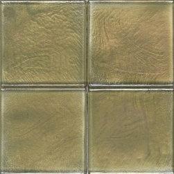 Candalara Glass in English Ivy -