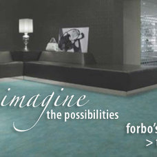 Contemporary Vinyl Flooring by Forbo Flooring Systems