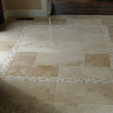 Traditional Floors by DirectSource Floors