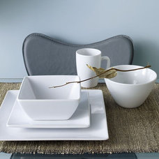 Modern Dinner Plates by West Elm