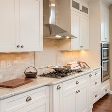 Traditional Kitchen Cabinets by Northwoods Kitchen and Bath