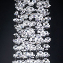 PLC Lighting Bubbles Chandelier