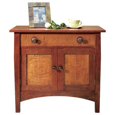 Craftsman Nightstands And Bedside Tables by Stickley Furniture