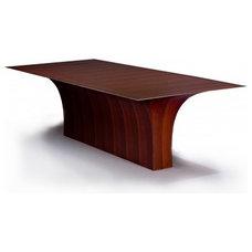 Contemporary Dining Tables by KOO de Monde