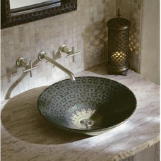 Traditional Bathroom Sinks by PlumbingDepot.com
