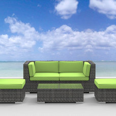 Modern Patio Furniture And Outdoor Furniture by Urban Furnishing