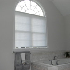 Traditional Cellular Shades by Shades IN Place