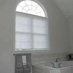 Blinds & Shades - Shades In Place Inc