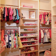 Traditional Kids by Guided Home Design