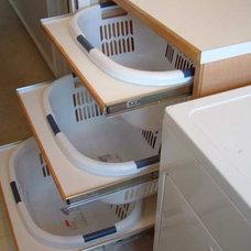 Laundry Dresser | Woodworker's Journal - Blog