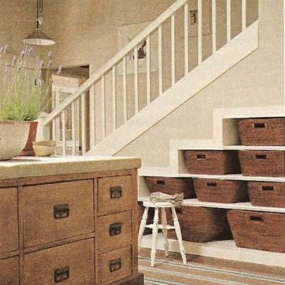 Under The Stairs Storage Home Design Ideas, Pictures, Remodel and Decor