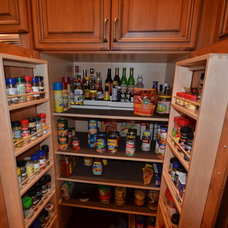 Pantry Cabinets Kitchen Organization