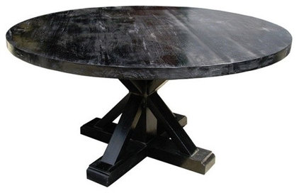 Eclectic Dining Tables by Noir Furniture