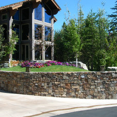 Landscaping Stones And Pavers by Montana Rockworks, Inc