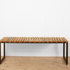 Benches by Uhuru Design