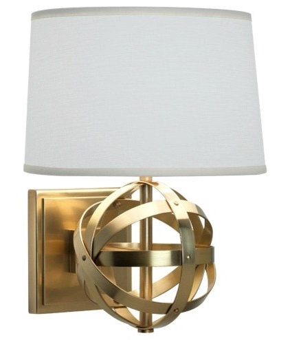 Eclectic Wall Sconces by Neena's Lighting