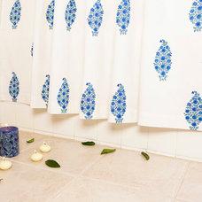 Tropical Bath Products by Attiser