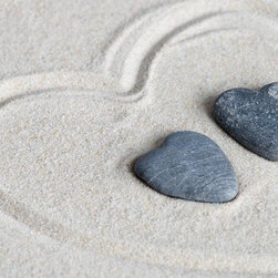Murals Your Way - Beach Love 2 Wall Art - Photographed by Andrea  Haase, Beach Love 2 wall mural from Murals Your Way will add a distinctive touch to any room