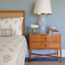 Traditional  by Erin Paige Pitts Interiors