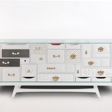 Buffets And Sideboards by EcoFirstArt