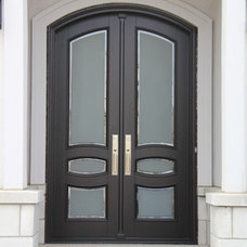 Front Doors by Casa Loma Doors & Art glass