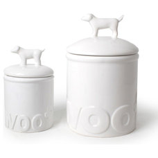 Contemporary Pet Supplies by Muttropolis