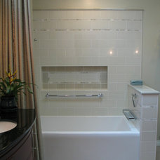 Contemporary  by Tileshop