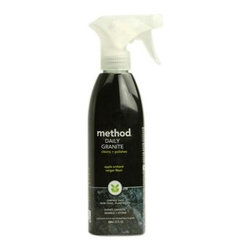 Method Granite And Marble Cleaner Spray - 12 Oz - Case Of 6 - Cleans + Polishes