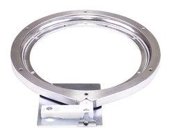 Hardware Resources - 10 Cast Aluminum Swivel with Stop. - 10 Cast Aluminum Swivel with Stop.