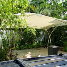 Modern Outdoor Umbrellas The Seurat