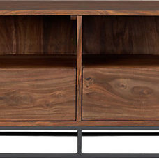 Modern Entertainment Centers And Tv Stands by CB2