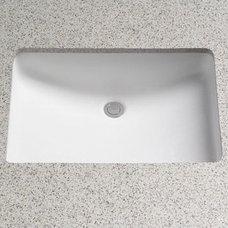 Modern Bathroom Sinks by eFaucets.com