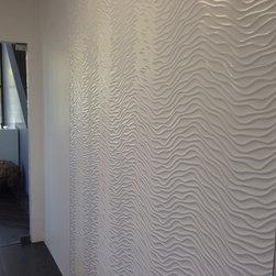 Camptin Concept and Design Center - Art Miro