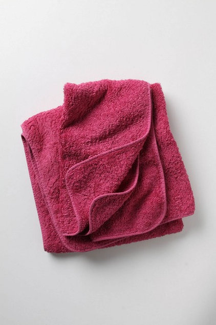 traditional towels by Anthropologie