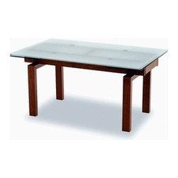 Calligaris - Calligaris | Hyper Extension Table - Quick Ship - Design by Archirivolto, S.T.C.