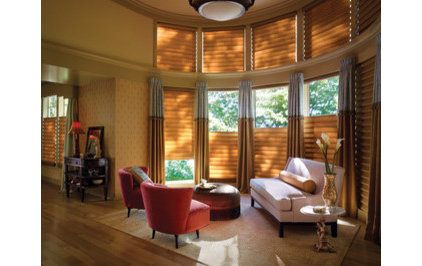 Traditional Window Blinds Traditional Window Blinds