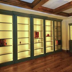 Bookcase -